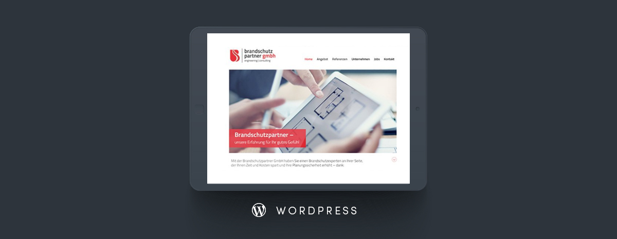 wordpress zurich